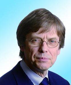 Dr. Siegfried Bethlehem