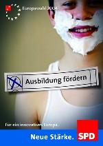SPD Initiative für mehr Ausbildungsplätze in Gütersloh.