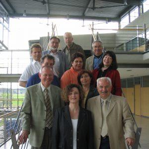 Fraktionsvorsitzende der SPD im Kreis Gütersloh