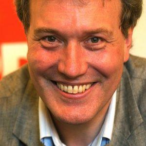 Thomas Ostermann