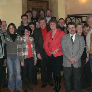 Ratskandidaten für die Kommunalwahl 2009