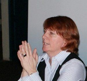 Britta Altenkamp, MdL