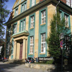 Städtisches Gymnasium